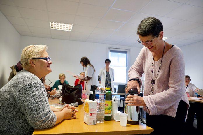 Ateliers pour accompagner les patients qui souffrent de troubles cognitifs post-traitements et de pertes cognitives suite à la chimiothérapie...